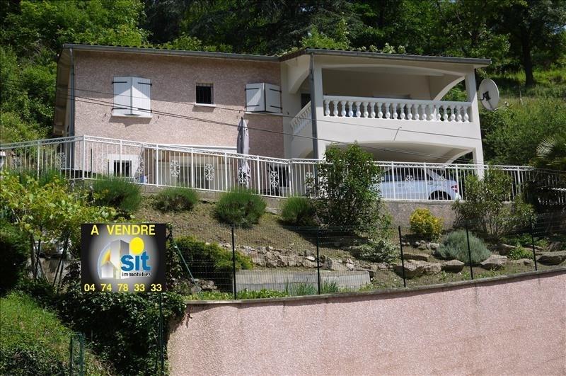 Vendita casa Vienne 325000€ - Fotografia 1