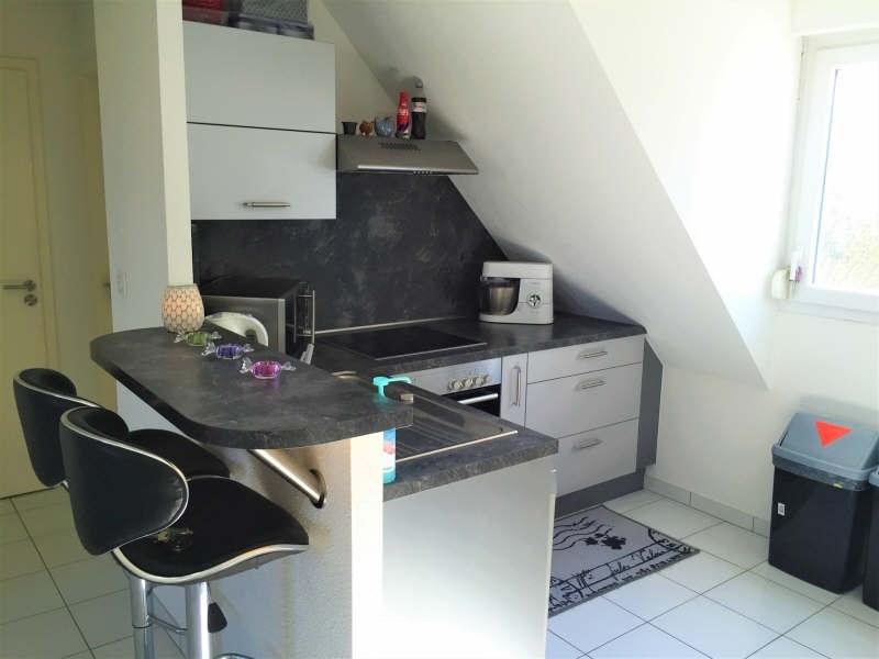 Vente appartement Wintershouse 154000€ - Photo 1