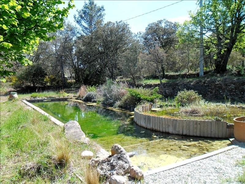 Vente maison / villa Jouques 399000€ - Photo 2