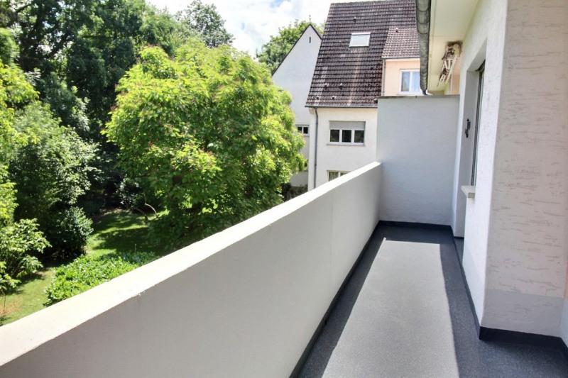 Sale apartment Strasbourg 209720€ - Picture 6