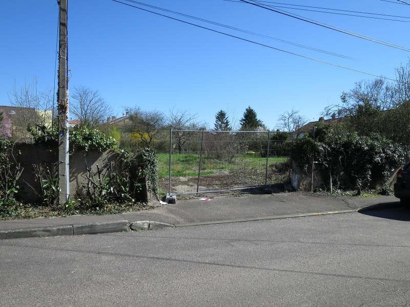 Vente terrain Peltre 165000€ - Photo 1