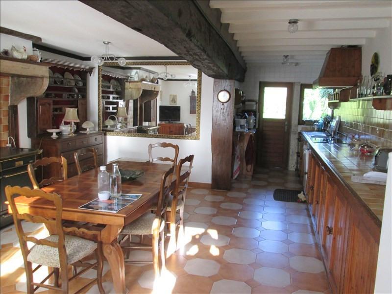 Vente maison / villa Pont de vaux 258500€ - Photo 3