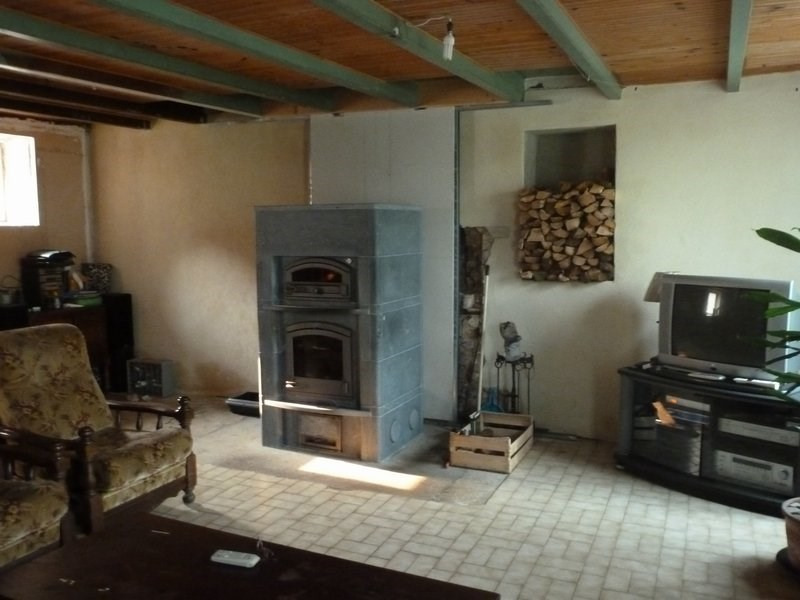 Sale house / villa Portbail 182 000€ - Picture 6