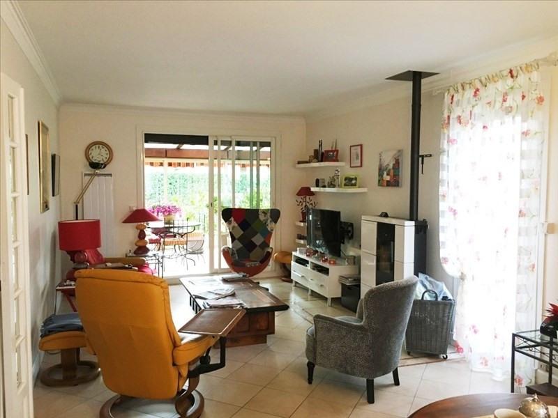 Vente maison / villa La verpilliere 248000€ - Photo 1