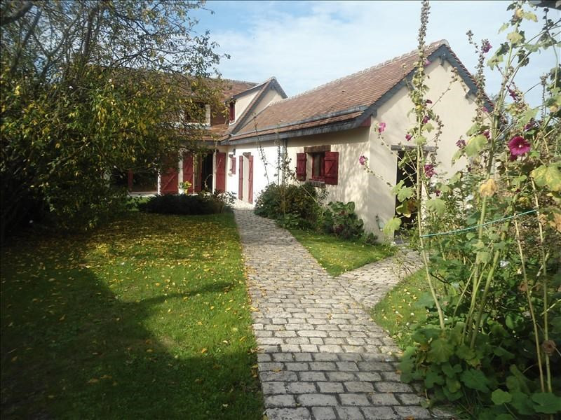 Vente maison / villa Chartres 300000€ - Photo 6