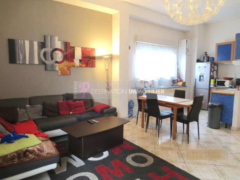 Vente appartement Annecy 242 000€ - Photo 4