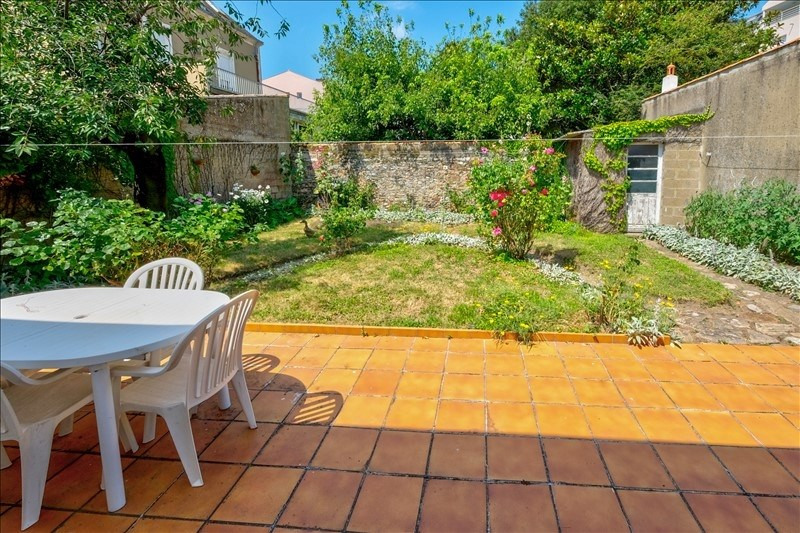 Vente maison / villa Les sables d olonne 415 900€ - Photo 2
