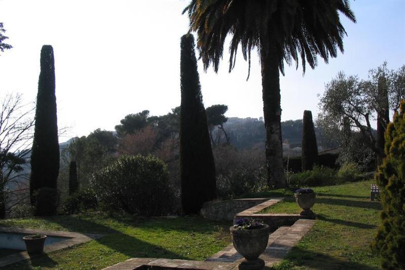 Vente de prestige maison / villa Mougins 2980000€ - Photo 2