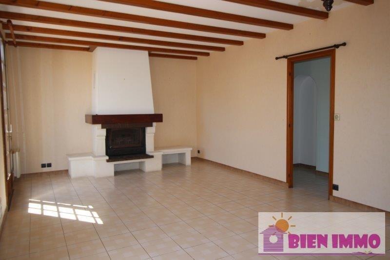 Sale house / villa Saint sulpice de royan 304500€ - Picture 3