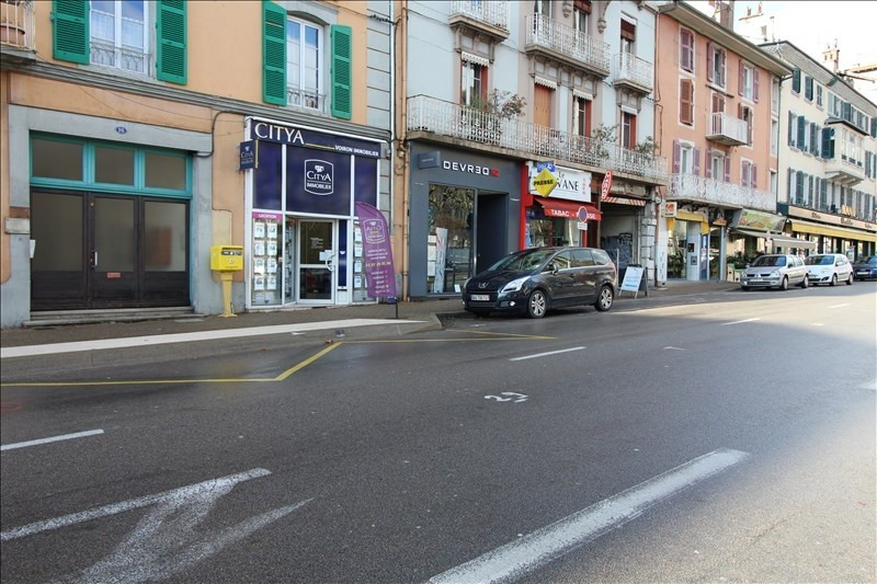 Location local commercial Voiron 650€ HT/HC - Photo 1