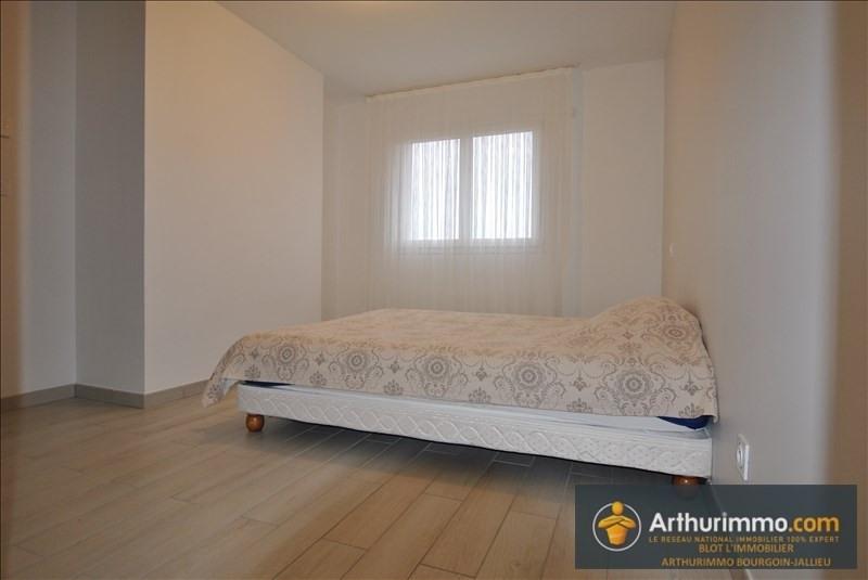 Sale house / villa Bourgoin jallieu 378000€ - Picture 8