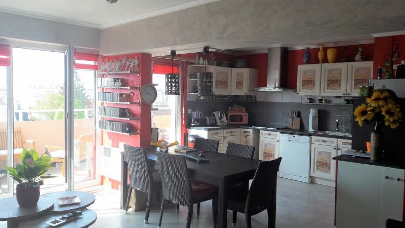 Sale apartment Haguenau 199000€ - Picture 2