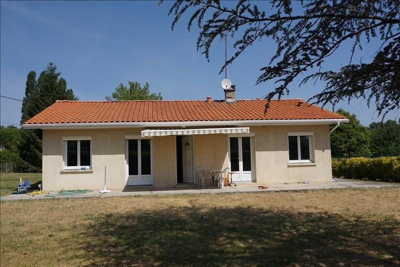 Vente maison / villa Cavignac 149800€ - Photo 1