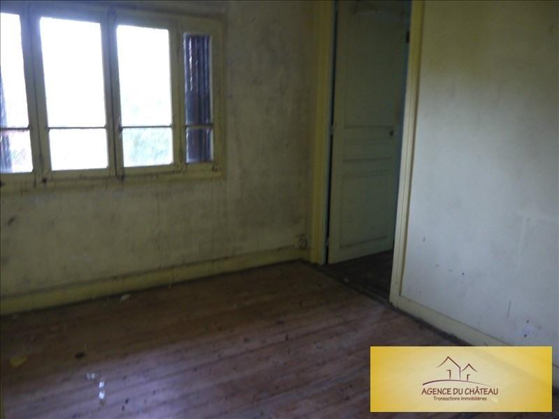 Vendita casa St illiers le bois 142000€ - Fotografia 7