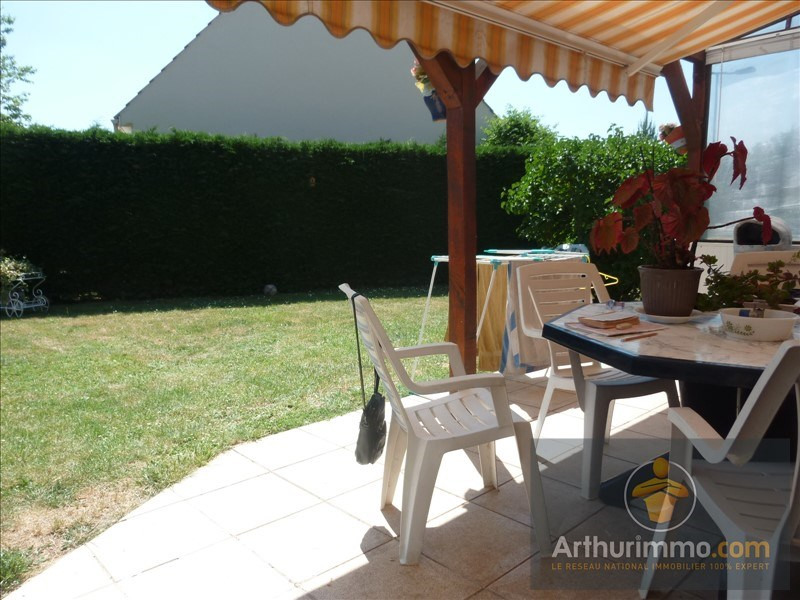 Sale house / villa Savigny le temple 281000€ - Picture 3
