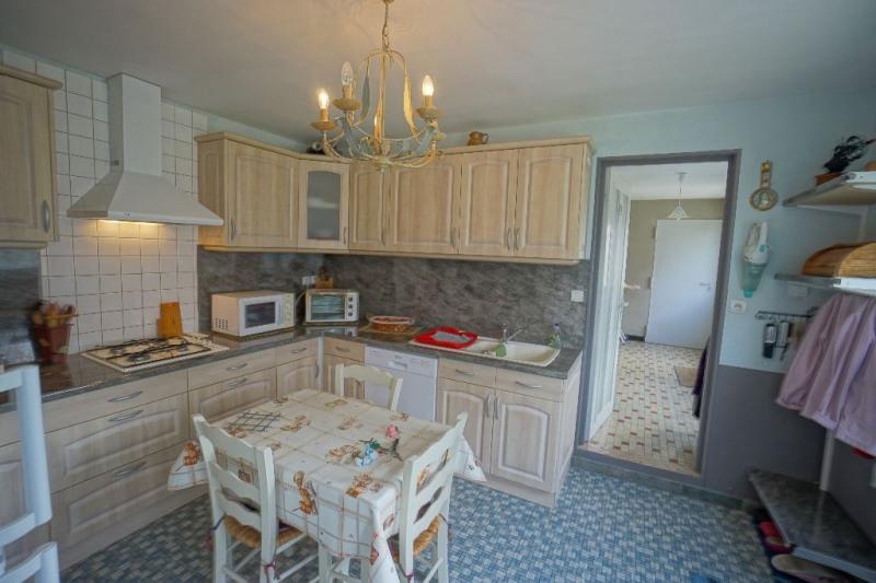 Vente maison / villa Perriers sur andelle 217000€ - Photo 3
