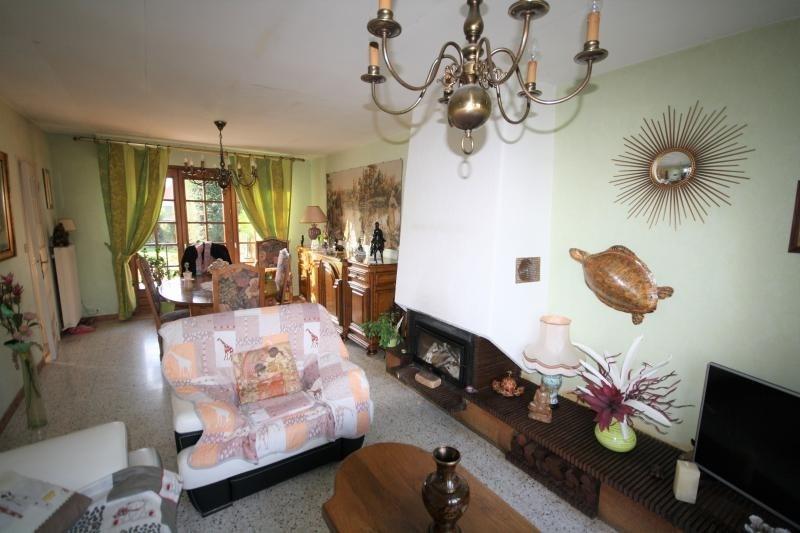 Sale house / villa Masny 146500€ - Picture 2