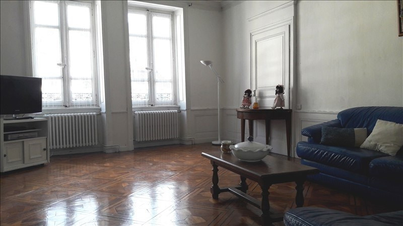 Investment property building Nantua 195 000€ - Picture 7