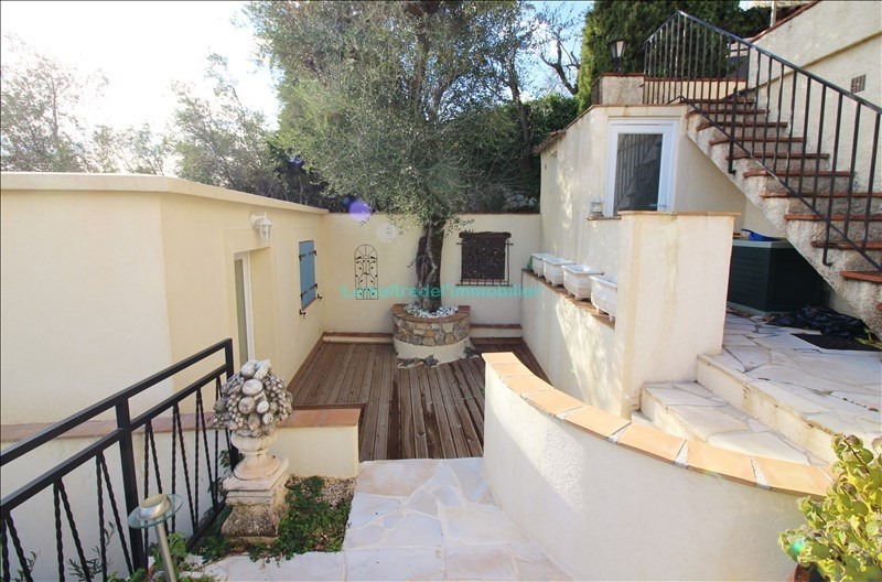 Vente maison / villa Speracedes 350 000€ - Photo 7