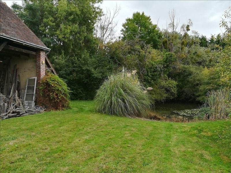 Sale house / villa Authon 223600€ - Picture 3