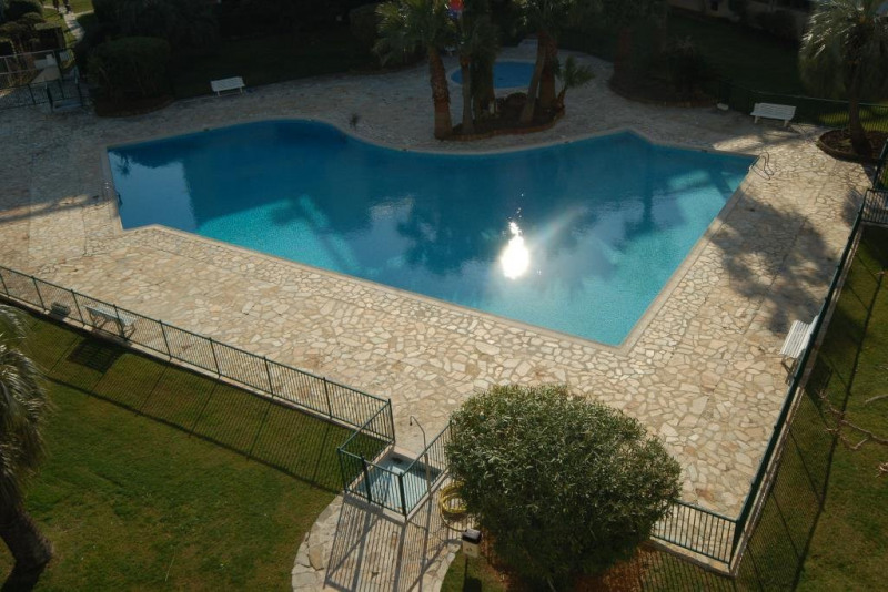 Vente appartement Antibes 388 000€ - Photo 5