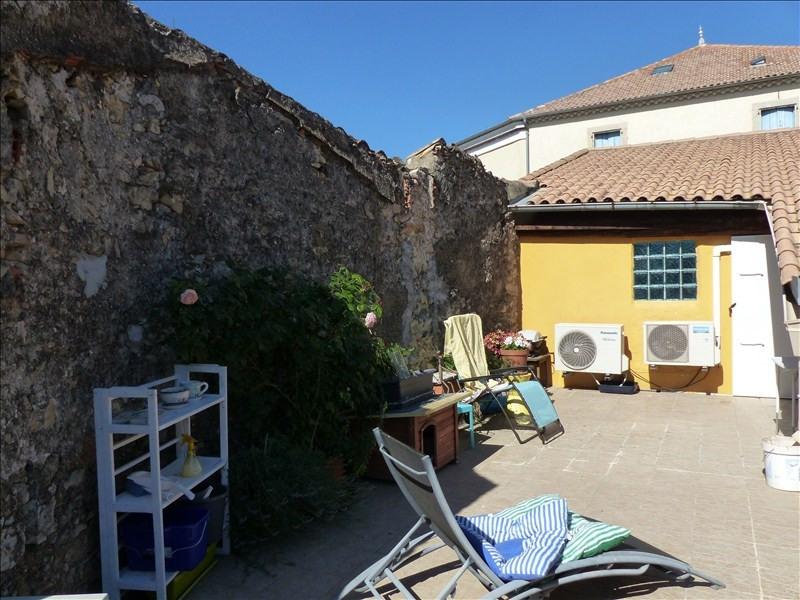 Sale house / villa Cazouls les beziers 129000€ - Picture 2