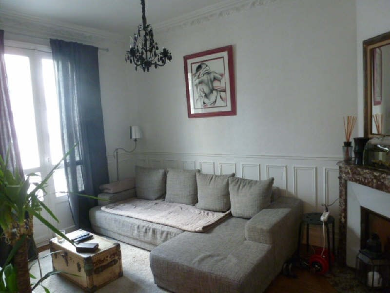 Location appartement Gentilly 860€ CC - Photo 2