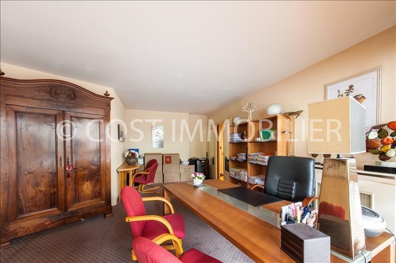 Verkoop  appartement Courbevoie 343000€ - Foto 5