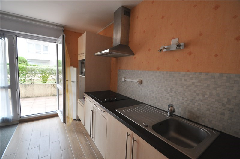 Location appartement Angers 550€ CC - Photo 1