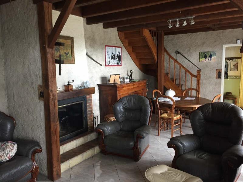 Venta  casa Aslonnes 224000€ - Fotografía 4
