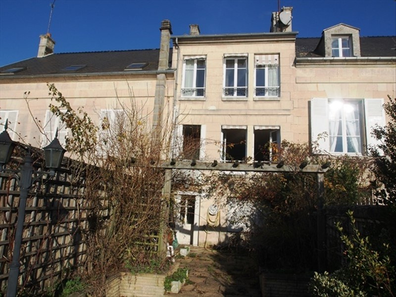 Vente maison / villa Pierrefonds 205000€ - Photo 8