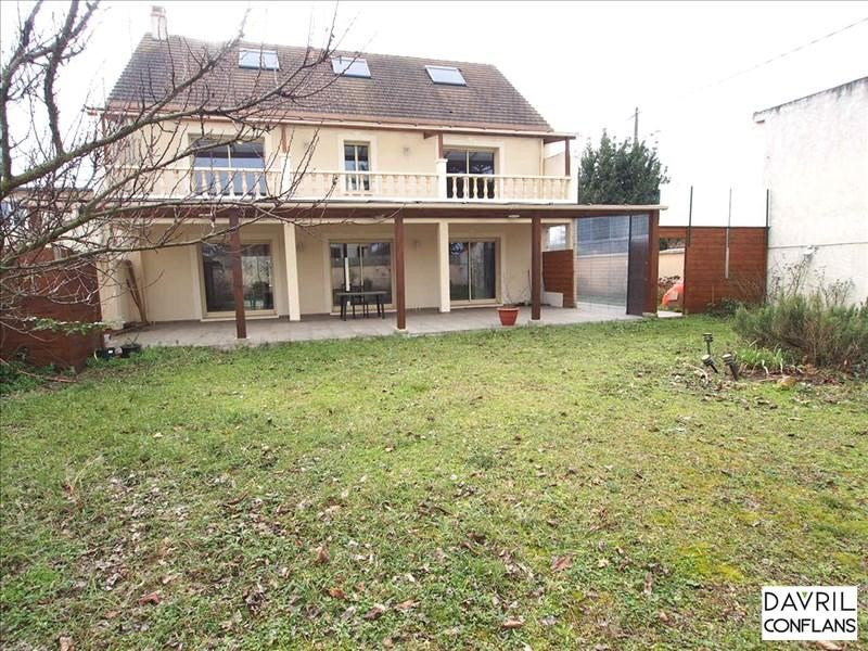 Deluxe sale house / villa Conflans ste honorine 749 000€ - Picture 3