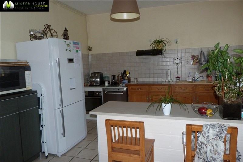 Rental house / villa Montech 805€ CC - Picture 3