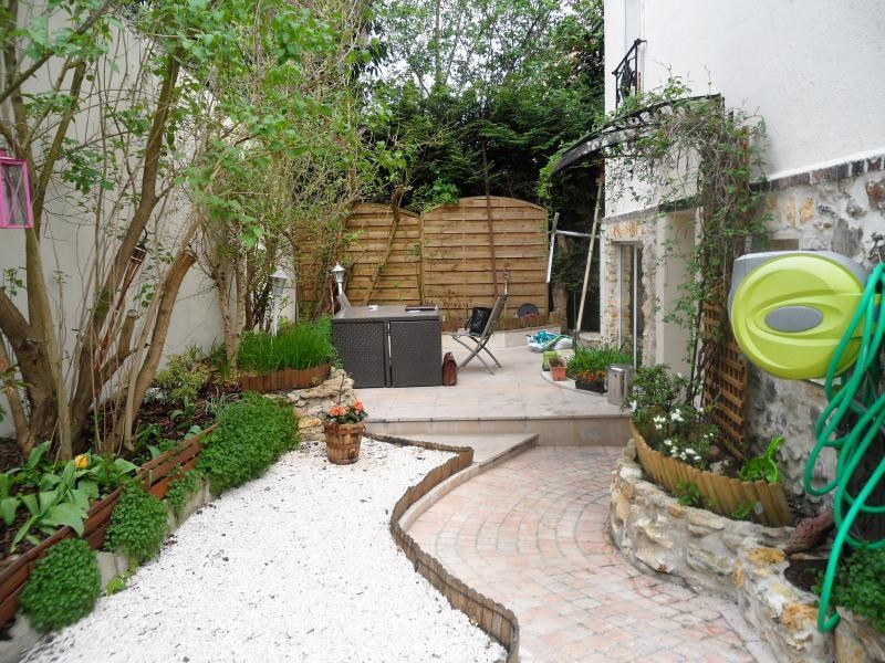 Sale house / villa Deuil la barre 340000€ - Picture 3