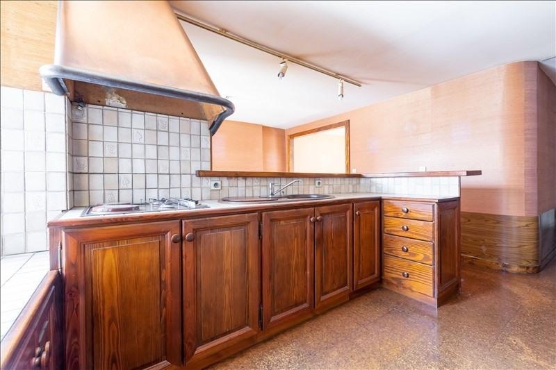 Sale apartment Besancon 109000€ - Picture 5