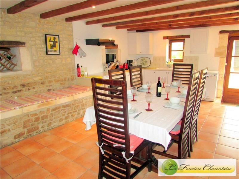 Vente maison / villa Oradour 174000€ - Photo 3