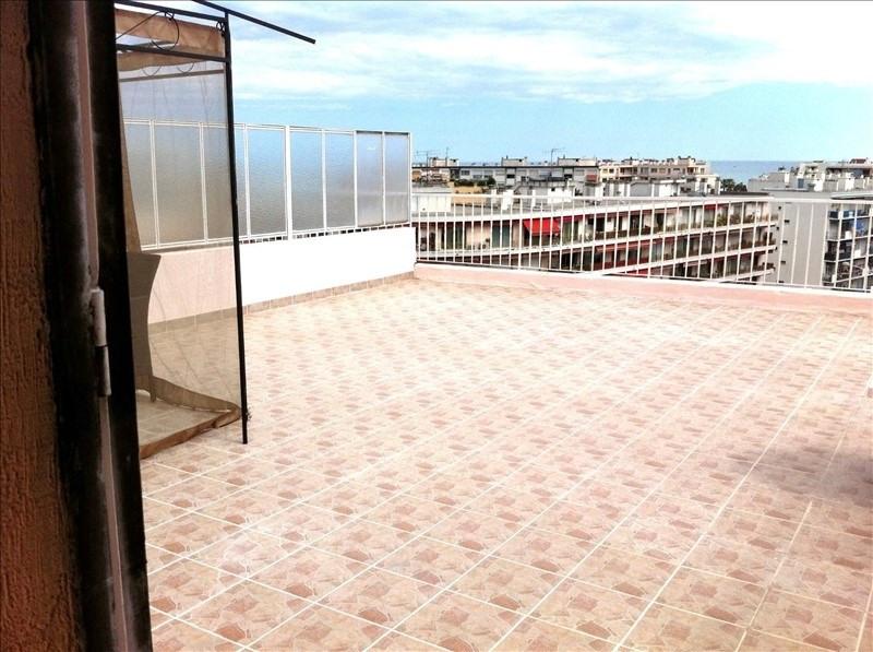 Vente appartement Cagnes sur mer 303850€ - Photo 1