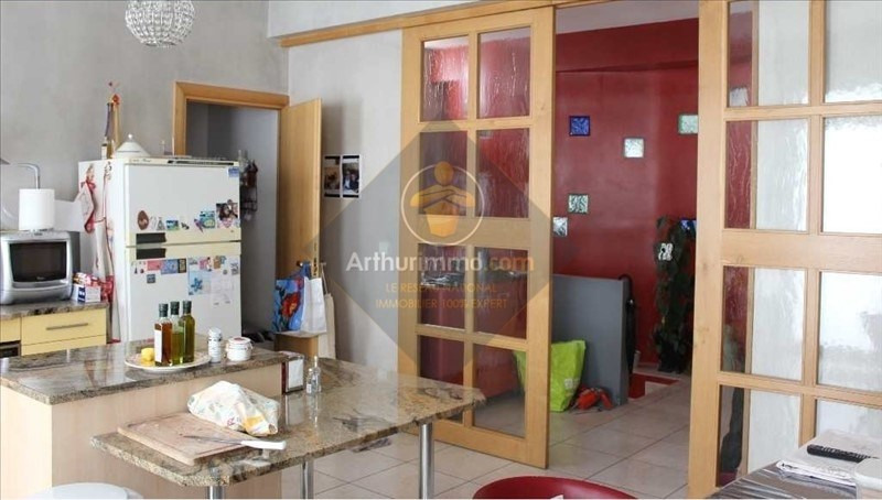 Deluxe sale apartment Sete 598 000€ - Picture 4