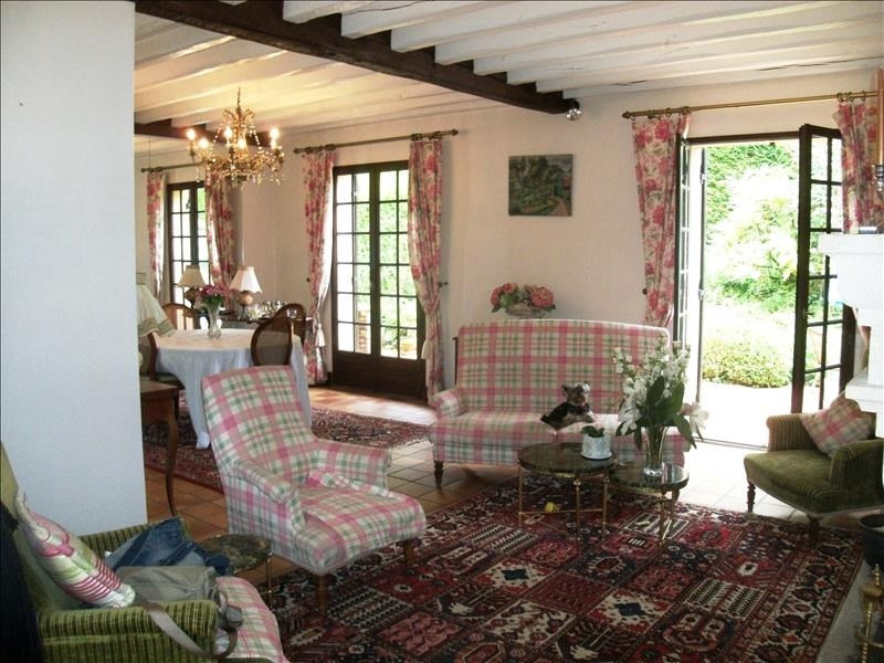 Sale house / villa Perigueux 279 000€ - Picture 3