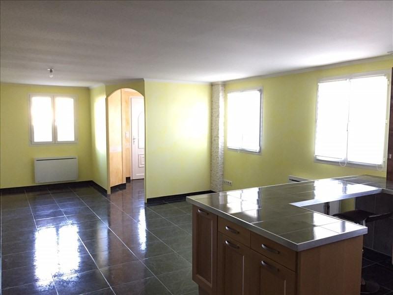 Sale house / villa Louzac saint-andre 133750€ - Picture 3