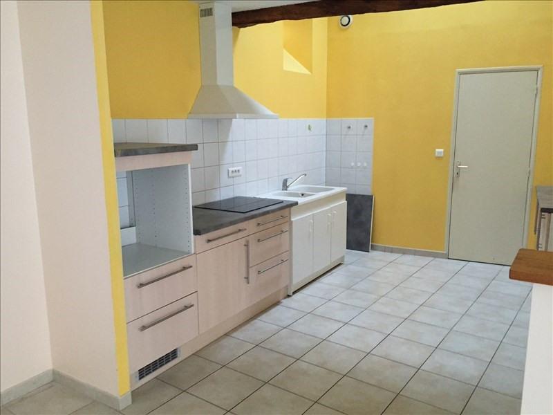 Location maison / villa Monnieres 695€ +CH - Photo 3