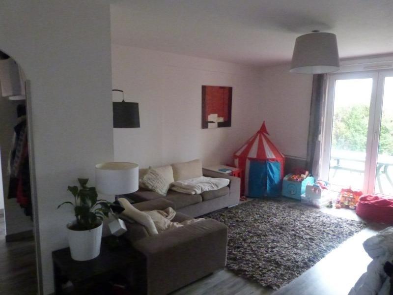 Sale apartment Mundolsheim 220000€ - Picture 1