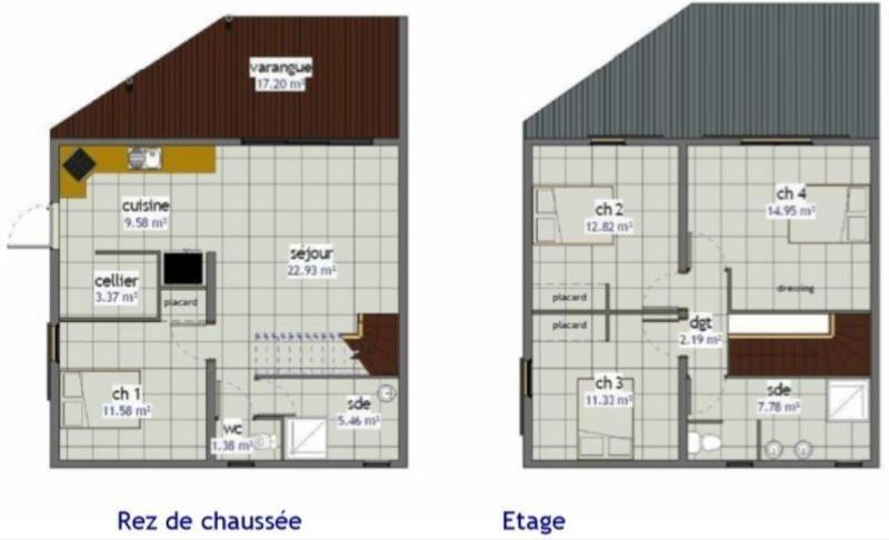 Sale house / villa Saint-pierre 319000€ - Picture 6