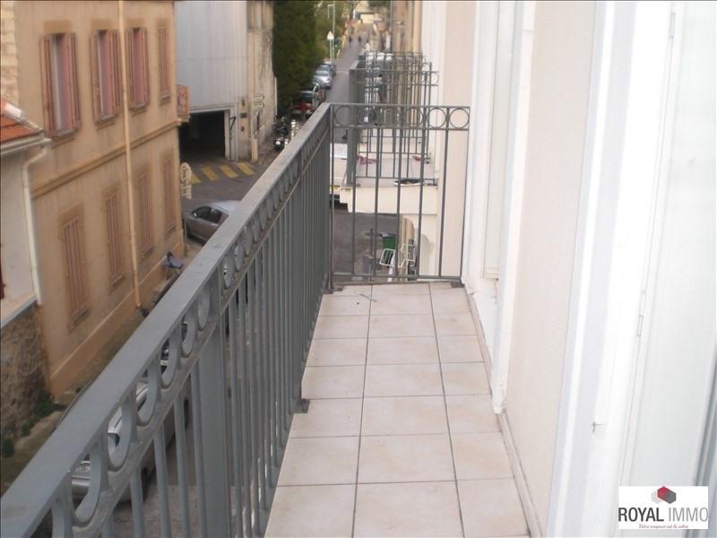 Sale apartment Toulon 86500€ - Picture 8