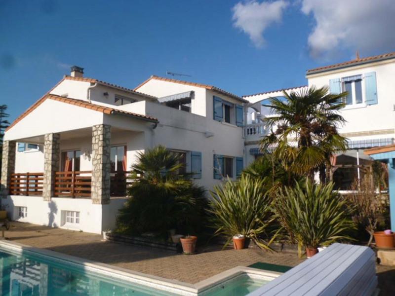 Deluxe sale house / villa Saint-sulpice-de-royan 790000€ - Picture 14