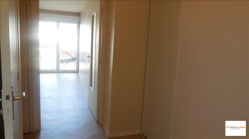 Location appartement Yvetot 531€ CC - Photo 4