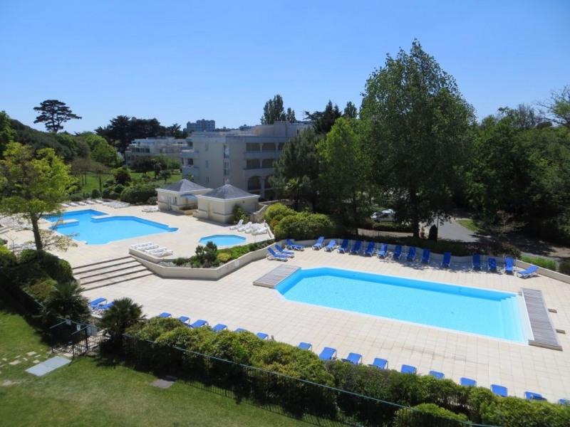Sale apartment La baule 138000€ - Picture 1