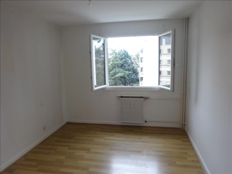 Vendita appartamento Vienne 137500€ - Fotografia 6