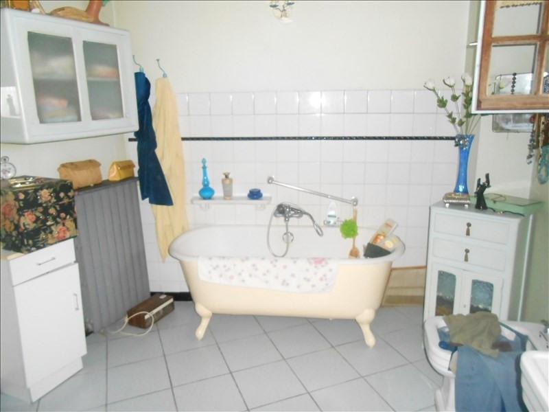 Sale house / villa Nere 154425€ - Picture 8