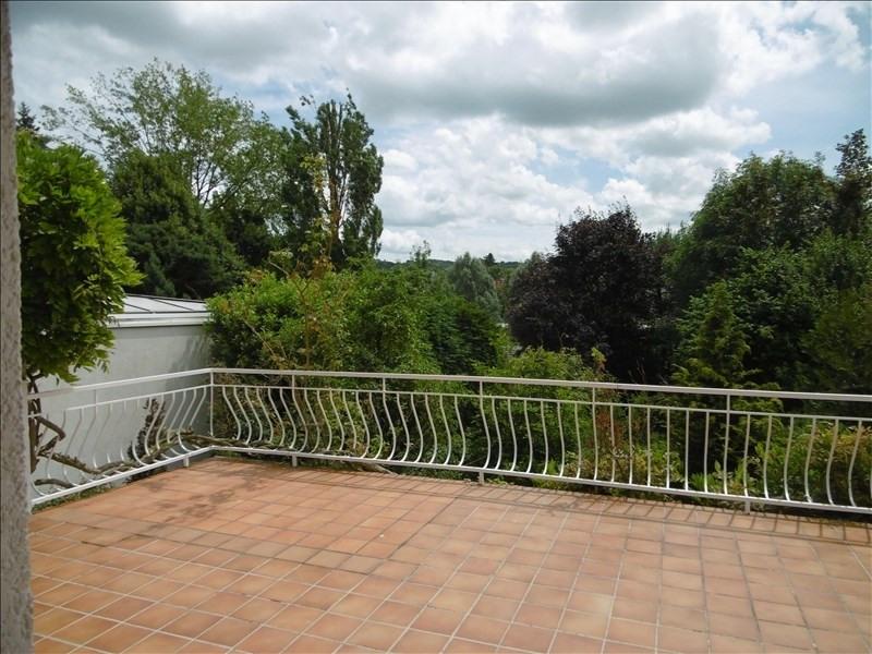 Rental house / villa Bures sur yvette 2430€ CC - Picture 4